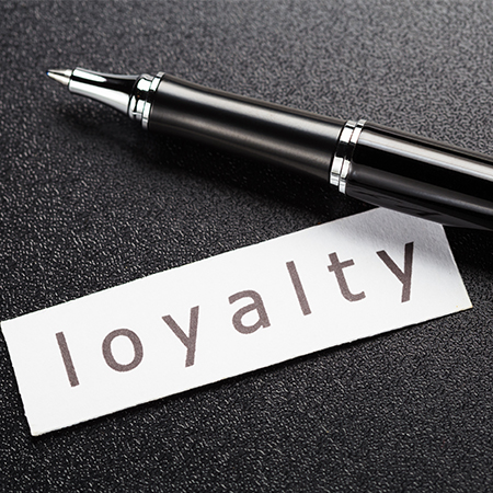 Vendor Loyalty 450x450