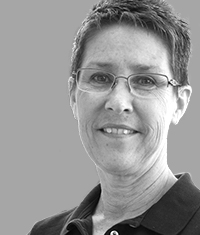 Lisa Copeland, PMP